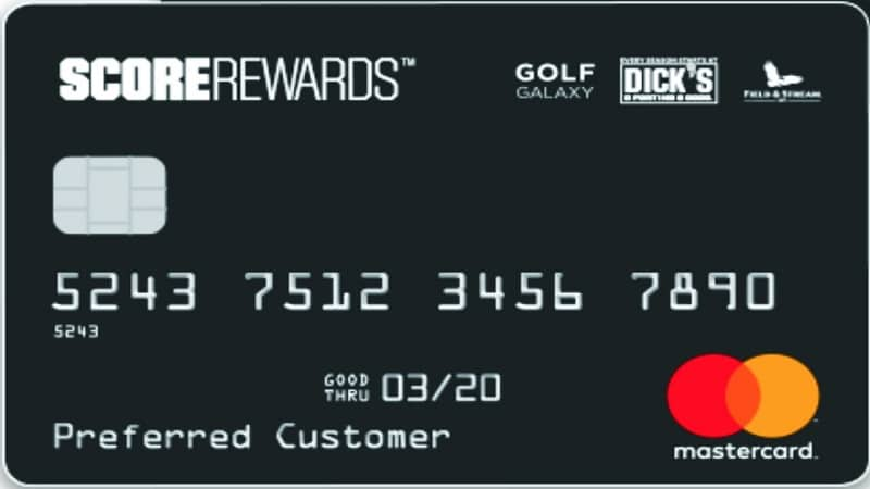 Dicks Sporting Goods Credit Card Login | How to Make Credit Card Payment