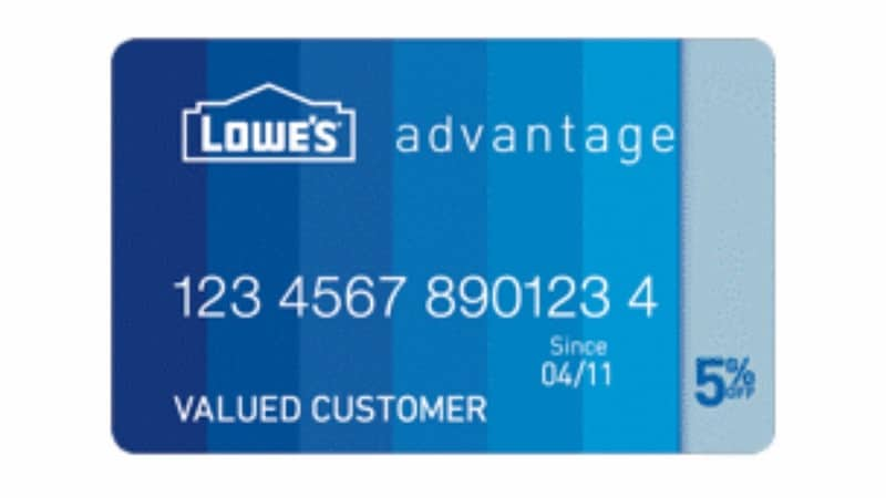 Lowe's Credit Card Login | How to Make Credit Card Payment