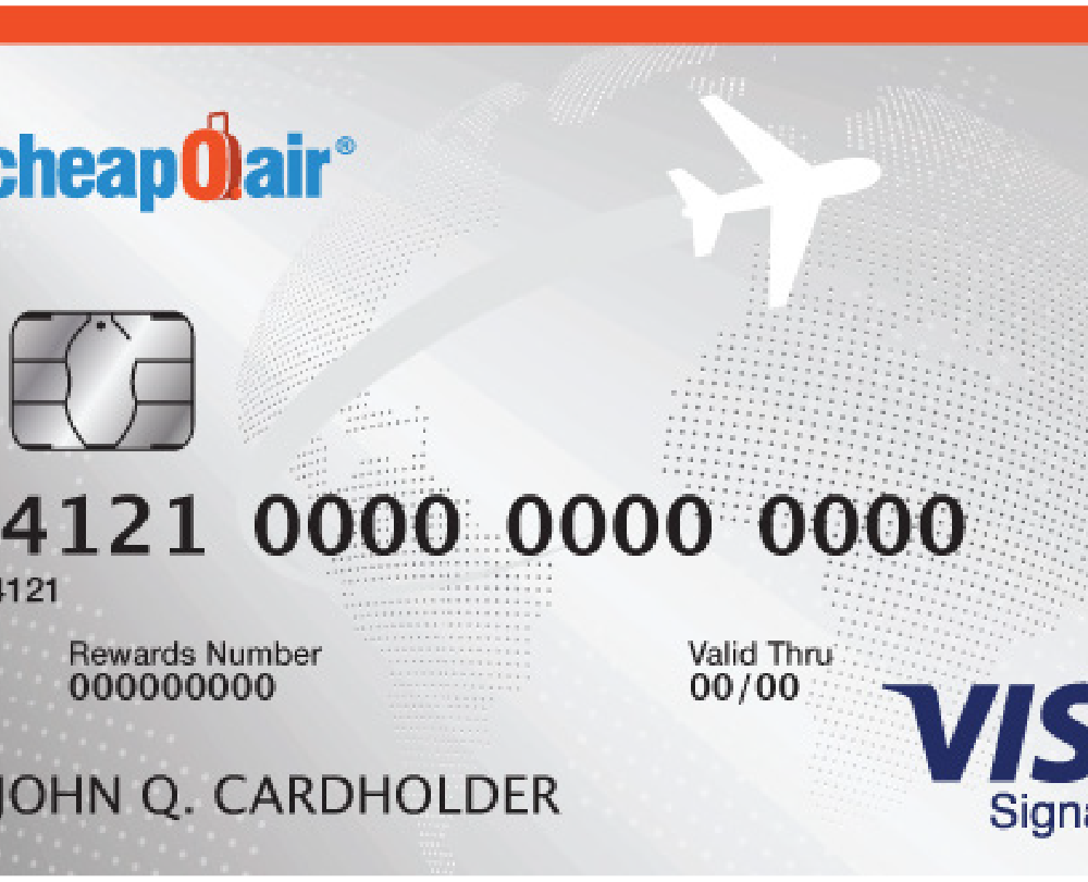 CheapOair Credit Card Login – Make Payment, Customer Services